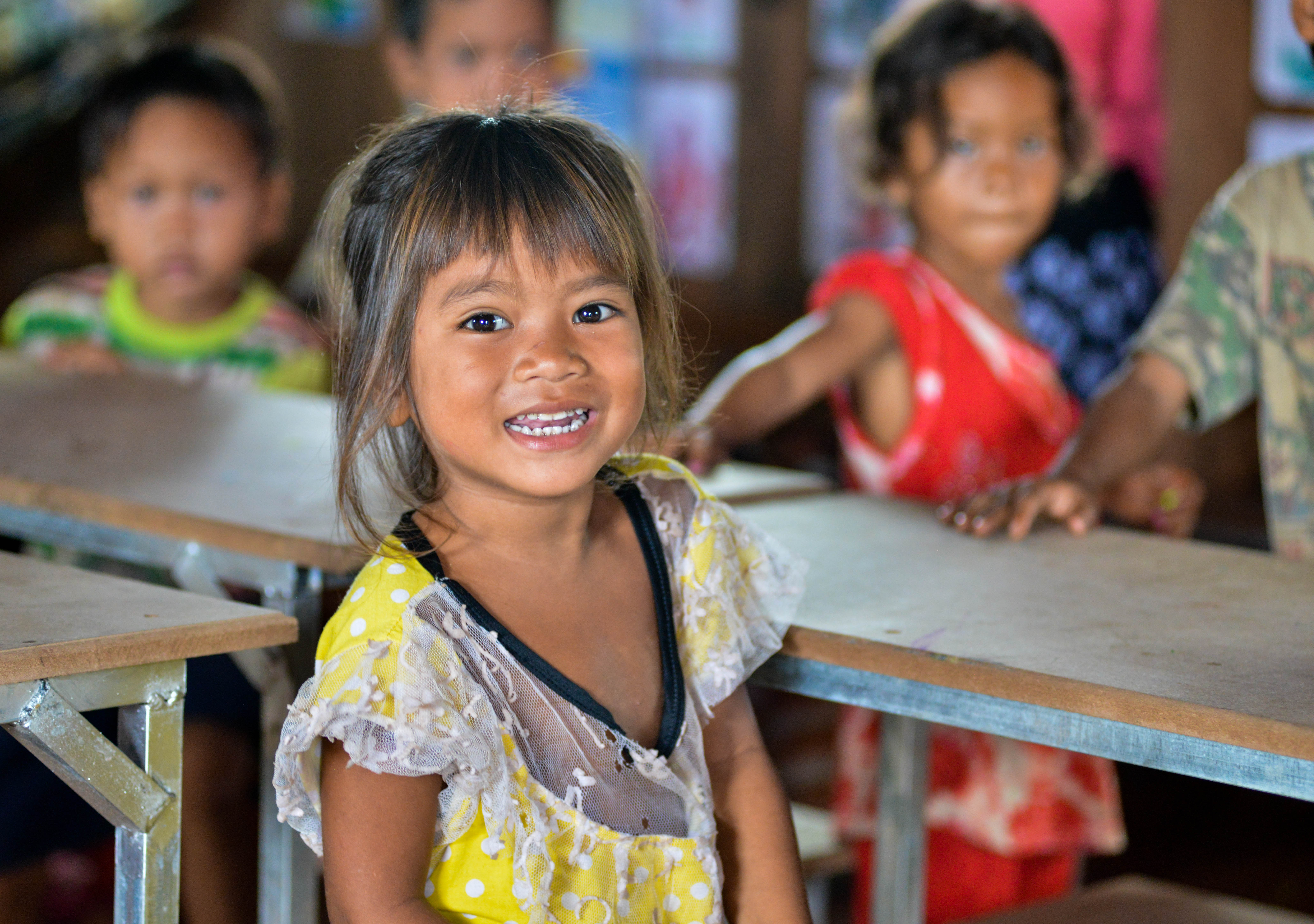 United World Schools Trust | Pro-Seed